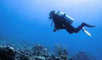 Aquaworld Cancun 2 Tank Wreck Dive