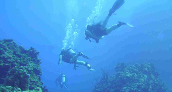 Aquaworld Cancun e-Learning Open Water Certification