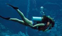 Aquaworld Cancun Sunset 2 Tank Reef Dive